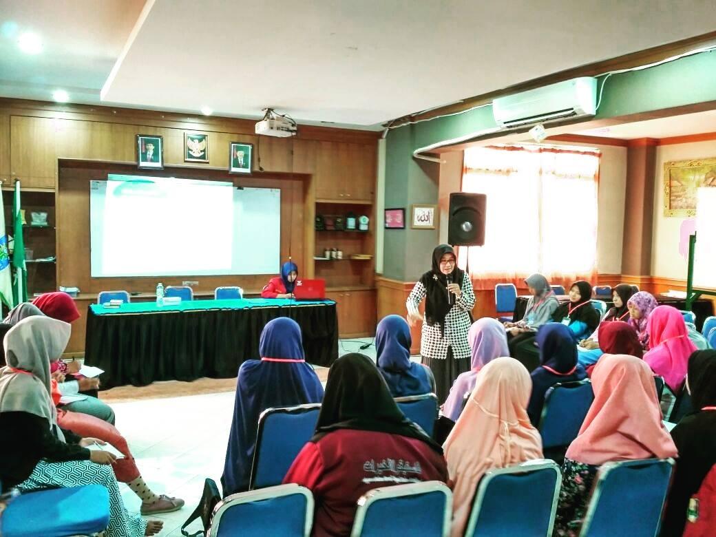 Refleksi Sekolah Immawati (The Future Leaders)