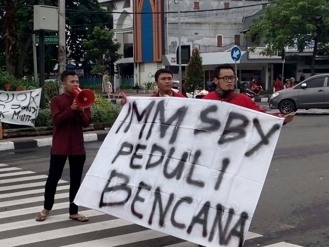 IMM Kota Surabaya Terus Berupaya Menjaga Spirit Al-Maun
