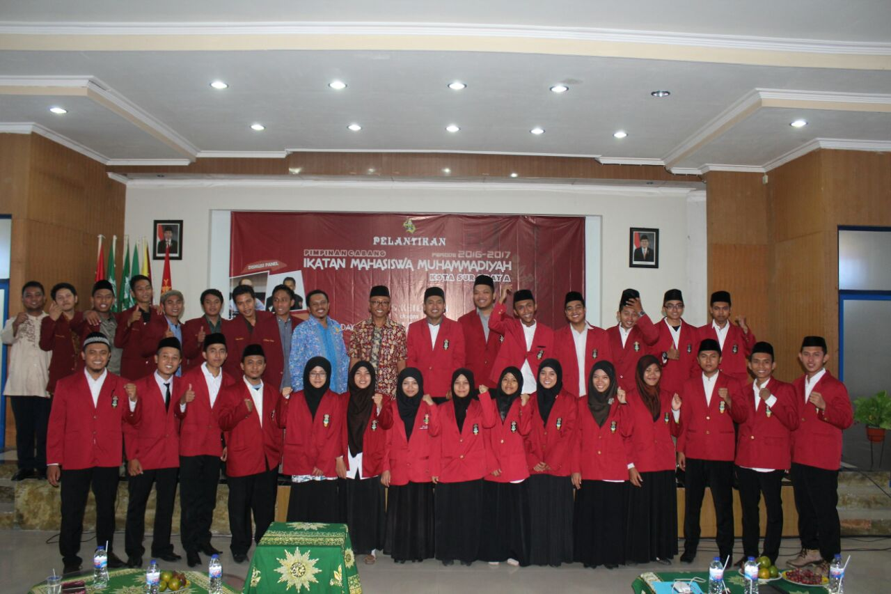 PC IMM Kota Surabaya Gelorakan Pemberdayaan Sosial dan Ekonomi