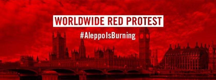 Tragedi Kemanusiaan di Aleppo, PP Muhammadiyah Nyatakan Sikapnya