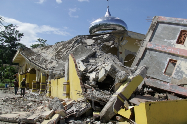 Gempa di Aceh, DPP IMM Instruksikan Seluruh Level Pimpinan Tanggap Bencana