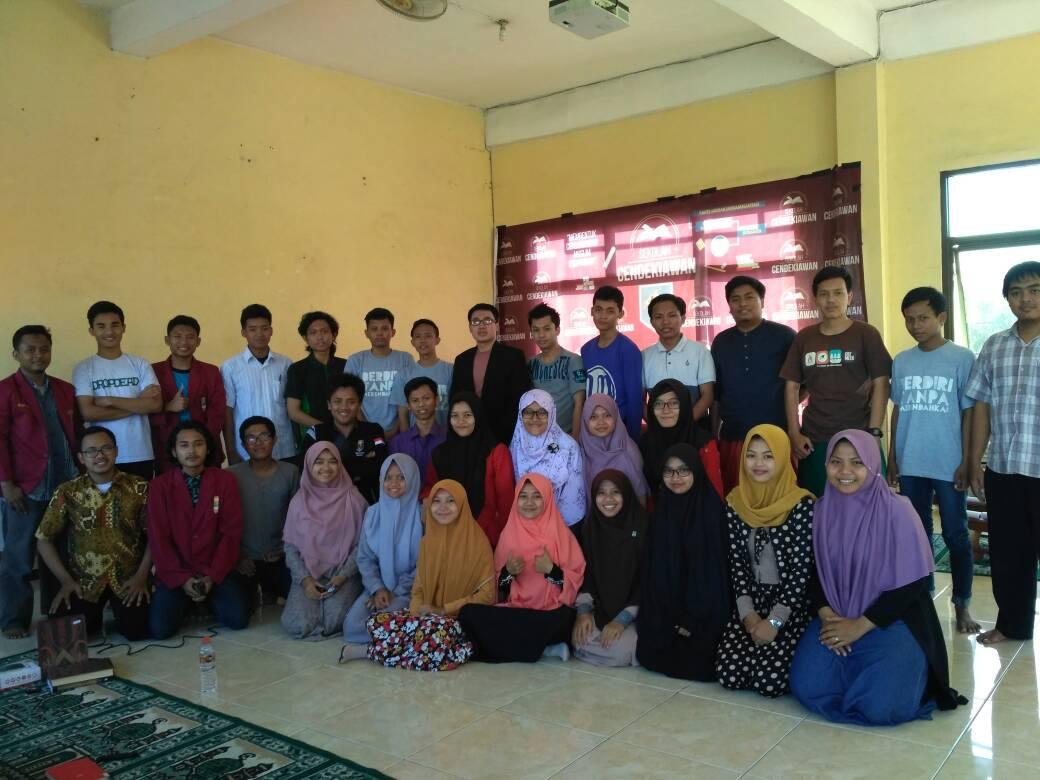 PC IMM Surabaya Sukses Gelar Sekolah Cendekiawan