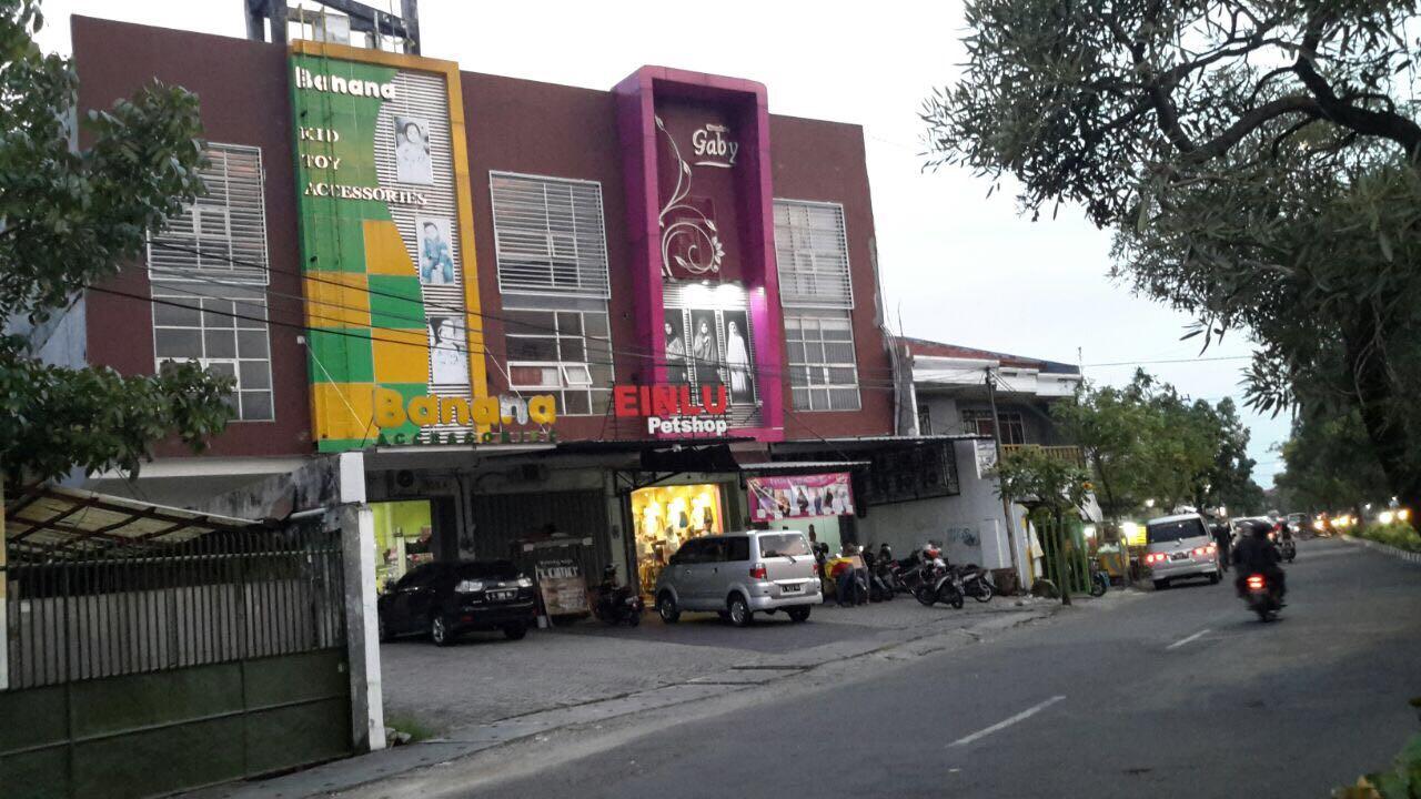 IMM Airlangga : Menolak Pembangunan Tempat Karaoke dan Kelab Malam di Jalan Karangmenjangan