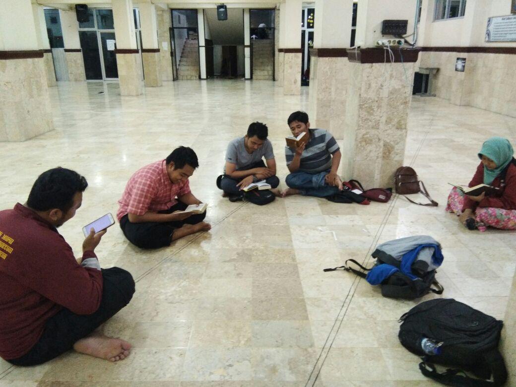 IMM Surabaya Intensifkan Budaya Mengaji sebelum Rapat dan Diskusi