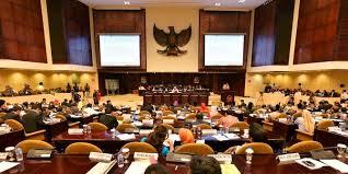 JMP MENGGUGAT REVISI UU MD3