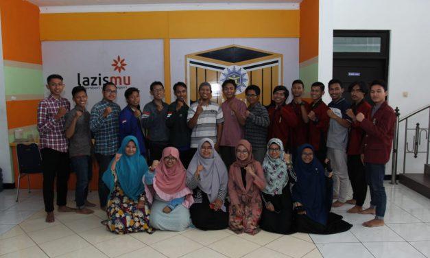 Ingin Memahami Pasar, Saudagar Muda Muhammadiyah Mengadakan Acara Wokrshop Internet Marketing