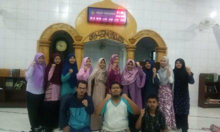 Kepakkan Sayap Dakwah, Kuatkan Ukhuwah, dan Abdikan Diri sebagai Kader Muhammadiyah