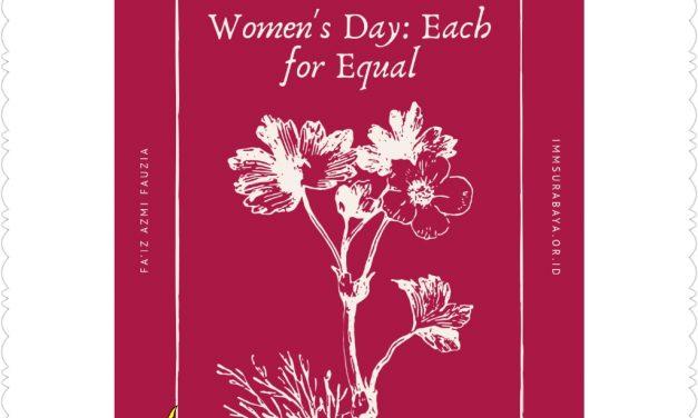 Pandangan Immawati tentang Wanita Millenial